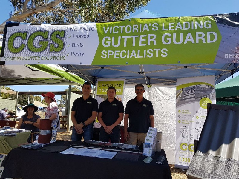gutter guard specialists Melbourne, Victoria