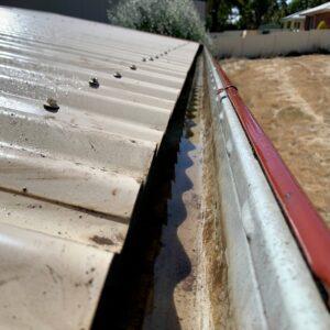 gutter cleaning ballarat